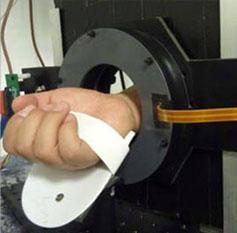 Wrist PET Detector