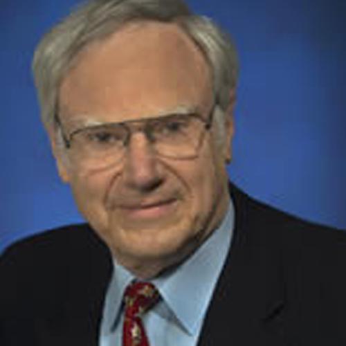 David Schlyer, Ph.D.