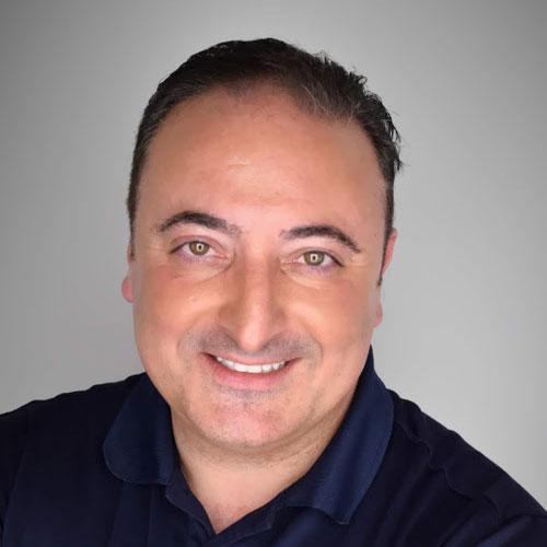 Marc Alessi